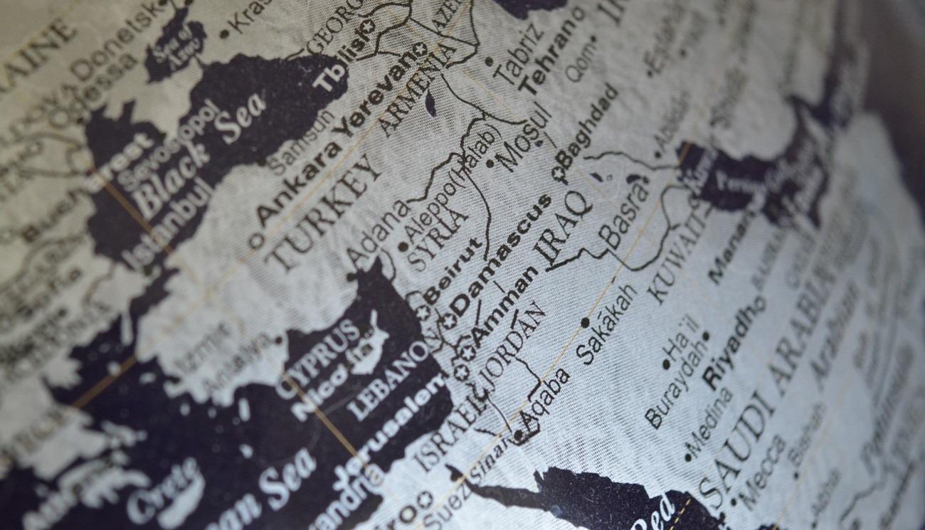 Le lion et le loup, la Syrie et l'Arabie saoudite, deux puissances rivales au Moyen Orient (1/8)